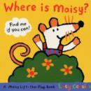 Image for Where is Maisy?
