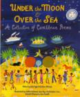 Image for Under the moon & over the sea  : a collection of Caribbean poems