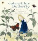Image for Caterpillar butterfly
