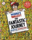 Image for Where's Wally?3: The fantastic journey