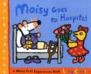 Image for Maisy goes to hospital