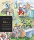 Image for Alice's adventures in Wonderland