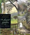 Image for Frances Hodgson Burnett's The secret garden