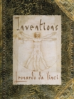 Image for Inventions  : pop-up models from the drawings of Leonardo da Vinci