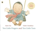 Image for Ten little fingers and ten little toes