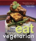 Image for Sam Stern's eat vegetarian