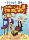 Image for The mad, mad, mad, mad treasure hunt