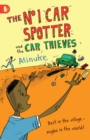 Image for The No. 1 car spotter and the car thieves