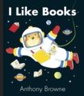 Image for I like books