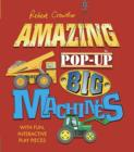 Image for Amazing pop-up big machines