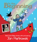 Image for In the beginning  : a collection of best loved Bible stories in pictures