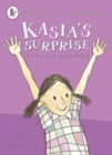 Image for Kasia's surprise