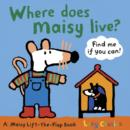 Image for Where does Maisy live?