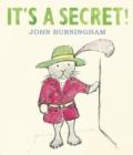 Image for It's a secret!