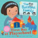 Image for First day at playschool