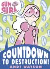 Image for Countdown to destruction!