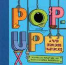 Image for Pop-up  : everything you need to know to create your own pop-up book