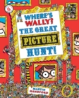 Image for The great picture hunt!