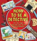 Image for How to be a detective