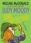 Image for Judy Moody, girl detective
