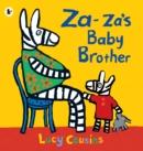 Image for Za-Za's baby brother