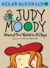 Image for Judy Moody around the world in 8 1/2 days