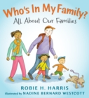 Image for Who's in my family?  : all about our families