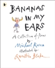 Image for Bananas in my ears  : a collection of poems