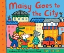Image for Maisy goes to the city