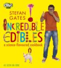 Image for Incredible edibles