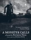 Image for A monster calls  : a novel