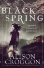 Image for Black spring