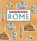 Image for Rome  : a three-dimensional expanding city skyline