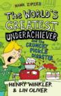 Image for Hank Zipzer 2: The World's Greatest Underachiever and the Crunchy Pickle Disaster