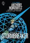 Image for Stormbreaker  : the graphic novel