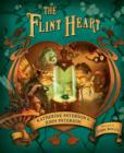 Image for The flint heart  : a fairy story