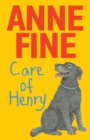 Image for Care of Henry