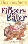 Image for The Finger-eater