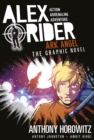 Image for Ark Angel  : the graphic novel