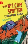 Image for The No. 1 car spotter and the broken road