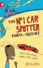 Image for The no. 1 car spotter fights the factory
