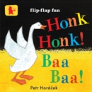 Image for Honk, Honk! Baa, baa!