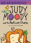 Image for Judy Moody and the bad luck charm