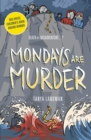 Image for Mondays are murder