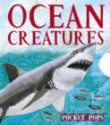 Image for Ocean creatures  : a three-dimensional expanding pocket guide