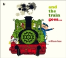 Image for And the train goes ...