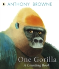 Image for One gorilla  : a counting book