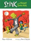 Image for Stink and the midnight zombie walk