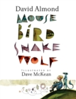 Image for Mouse, bird, snake, wolf