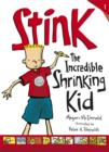 Image for Stink, the incredible shrinking kid